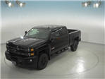 2018 Silverado 2500 Crew Cab 4x4, Pickup #181658 - photo 6