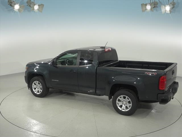 2018 Colorado Extended Cab 4x4, Pickup #181771 - photo 10
