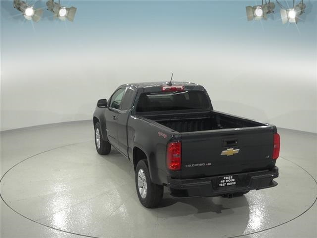 2018 Colorado Extended Cab 4x4, Pickup #181771 - photo 11