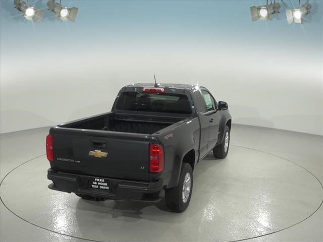 2018 Colorado Extended Cab 4x4, Pickup #181771 - photo 13