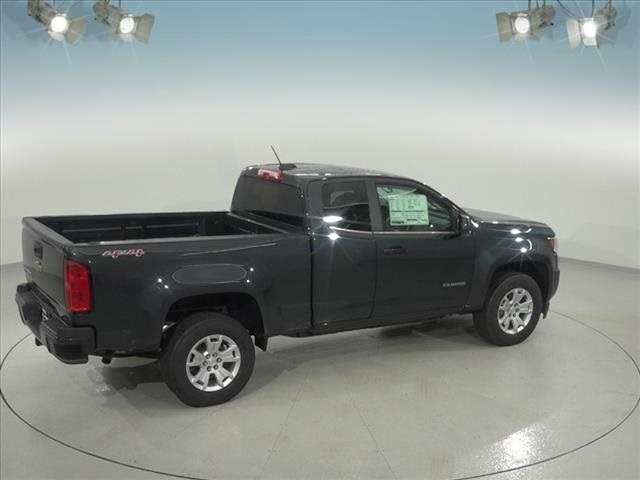 2018 Colorado Extended Cab 4x4, Pickup #181771 - photo 15