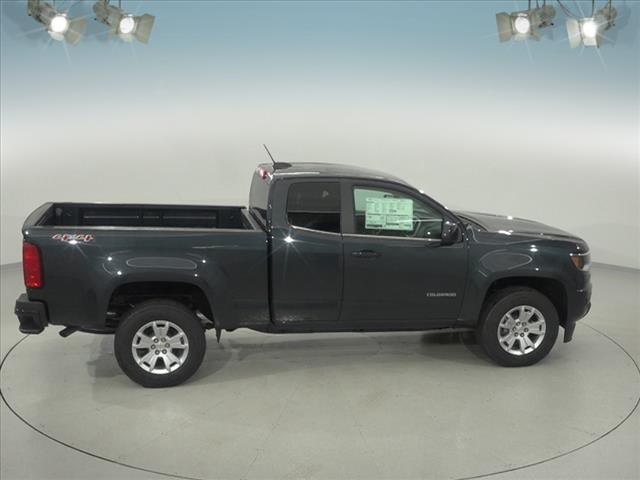 2018 Colorado Extended Cab 4x4, Pickup #181771 - photo 16