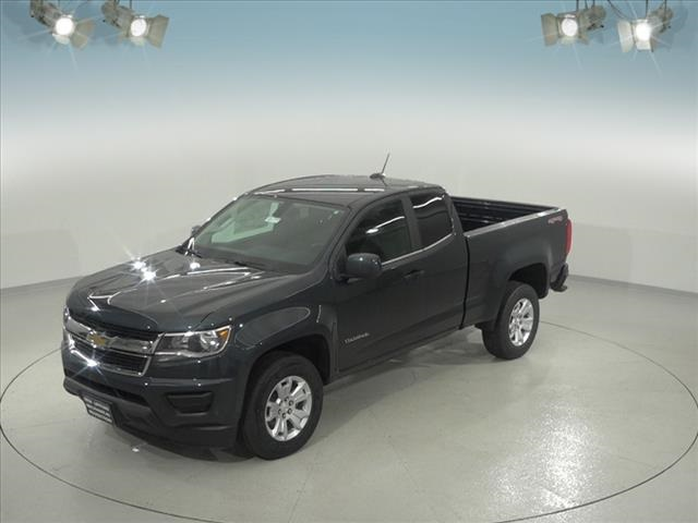 2018 Colorado Extended Cab 4x4, Pickup #181771 - photo 1