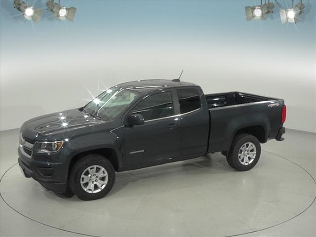 2018 Colorado Extended Cab 4x4, Pickup #181771 - photo 7