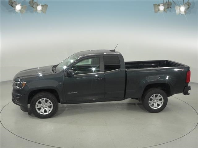 2018 Colorado Extended Cab 4x4, Pickup #181771 - photo 8