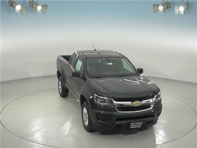 2018 Colorado Extended Cab 4x4, Pickup #181771 - photo 4