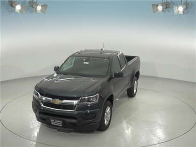 2018 Colorado Extended Cab 4x4, Pickup #181771 - photo 6
