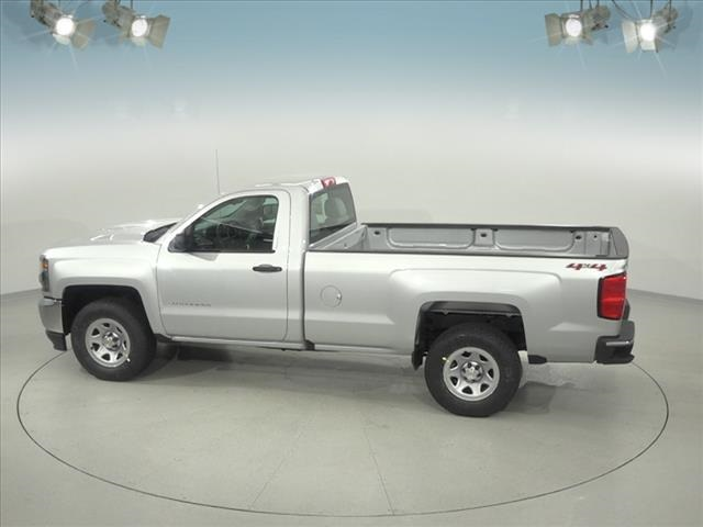 2018 Silverado 1500 Regular Cab 4x4,  Pickup #181795 - photo 10
