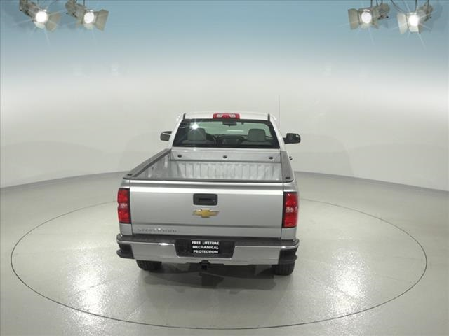 2018 Silverado 1500 Regular Cab 4x4,  Pickup #181795 - photo 13