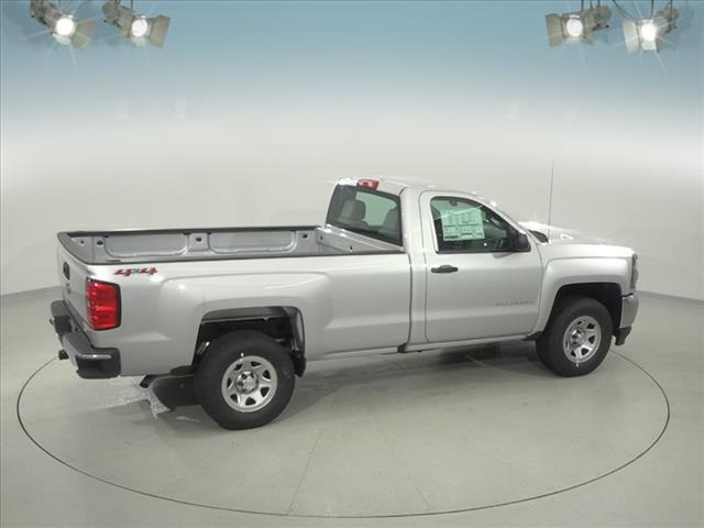2018 Silverado 1500 Regular Cab 4x4,  Pickup #181795 - photo 16