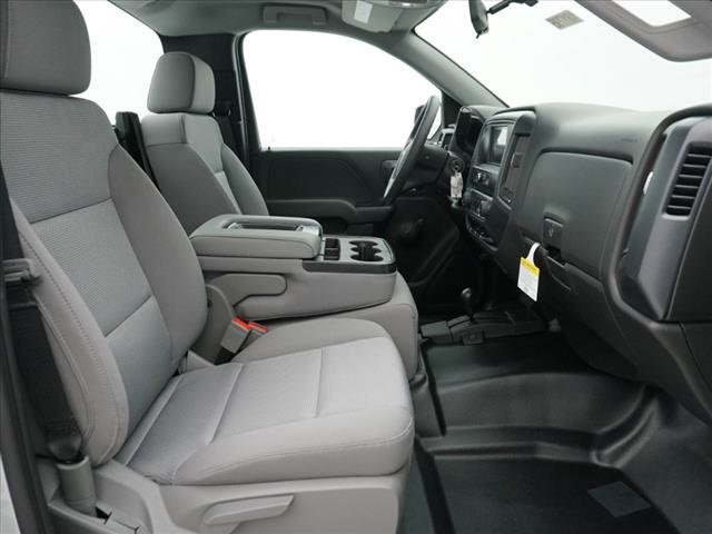 2018 Silverado 1500 Regular Cab 4x4,  Pickup #181795 - photo 21