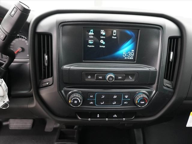 2018 Silverado 1500 Regular Cab 4x4,  Pickup #181795 - photo 25
