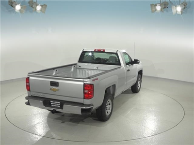 2018 Silverado 1500 Regular Cab 4x4,  Pickup #181795 - photo 14