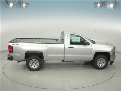 2018 Silverado 1500 Regular Cab 4x4,  Pickup #181795 - photo 17