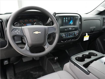 2018 Silverado 1500 Regular Cab 4x4,  Pickup #181795 - photo 22