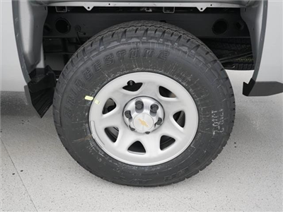 2018 Silverado 1500 Regular Cab 4x4,  Pickup #181795 - photo 35