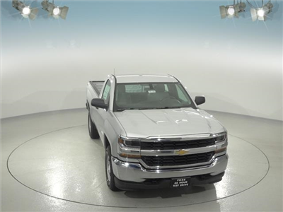 2018 Silverado 1500 Regular Cab 4x4,  Pickup #181795 - photo 5