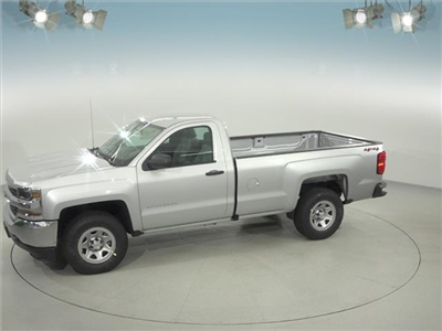 2018 Silverado 1500 Regular Cab 4x4,  Pickup #181795 - photo 8