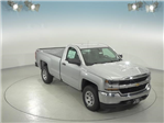 2018 Silverado 1500 Regular Cab 4x4,  Pickup #181795 - photo 4