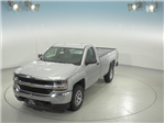 2018 Silverado 1500 Regular Cab 4x4,  Pickup #181795 - photo 7