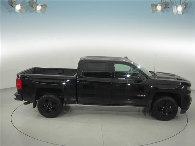 2018 Silverado 1500 Crew Cab 4x4, Pickup #181816 - photo 17