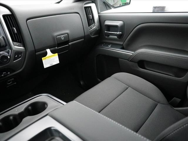 2018 Silverado 1500 Crew Cab 4x4, Pickup #181816 - photo 22