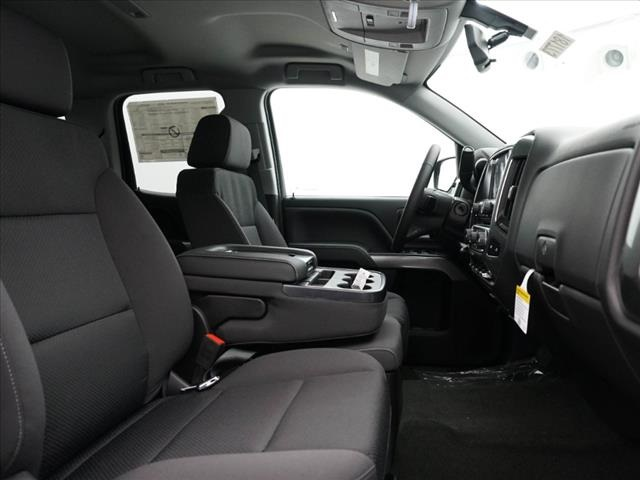 2018 Silverado 1500 Crew Cab 4x4, Pickup #181816 - photo 23