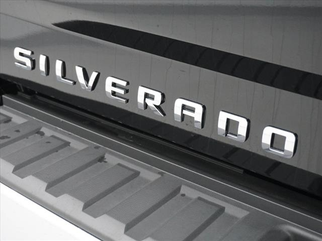 2018 Silverado 1500 Crew Cab 4x4, Pickup #181816 - photo 46