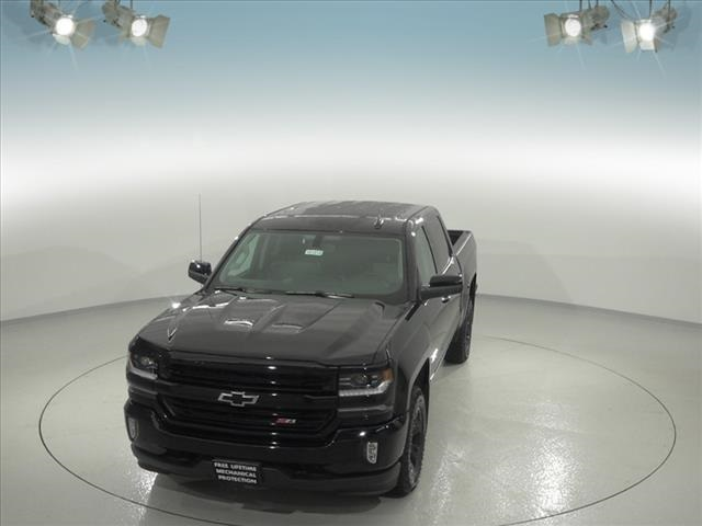 2018 Silverado 1500 Crew Cab 4x4, Pickup #181816 - photo 6