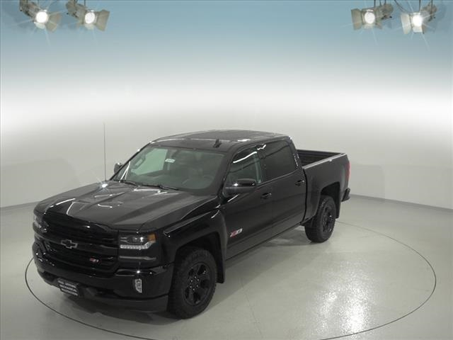 2018 Silverado 1500 Crew Cab 4x4, Pickup #181816 - photo 1