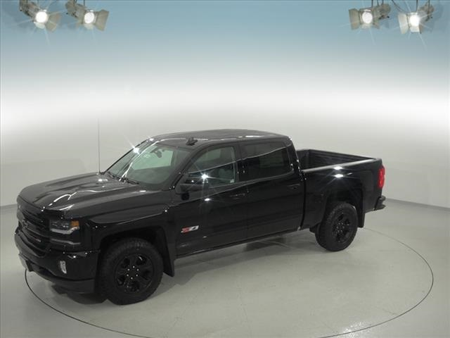 2018 Silverado 1500 Crew Cab 4x4, Pickup #181816 - photo 7