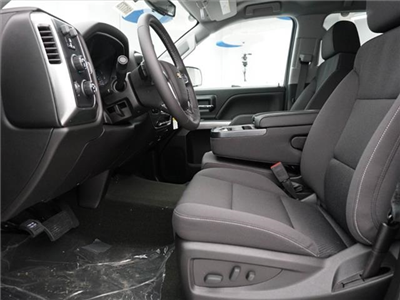2018 Silverado 1500 Crew Cab 4x4, Pickup #181816 - photo 26
