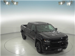 2018 Silverado 1500 Crew Cab 4x4, Pickup #181816 - photo 4