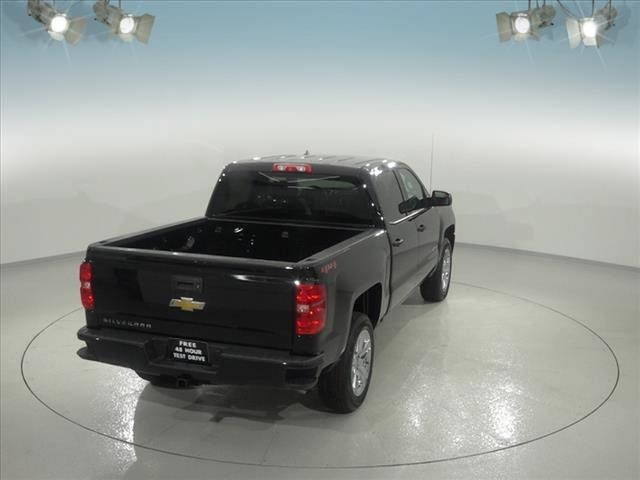 2018 Silverado 1500 Crew Cab 4x4, Pickup #181822 - photo 14