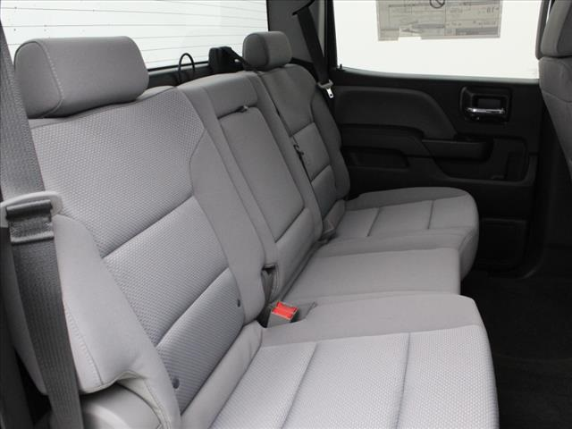 2018 Silverado 1500 Crew Cab 4x4, Pickup #181822 - photo 22