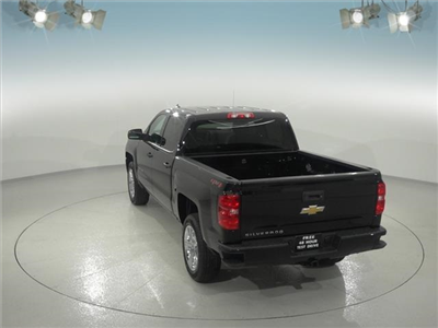2018 Silverado 1500 Crew Cab 4x4, Pickup #181822 - photo 12