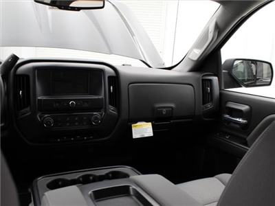 2018 Silverado 1500 Crew Cab 4x4, Pickup #181822 - photo 25