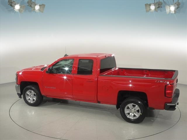 2018 Silverado 1500 Double Cab 4x4,  Pickup #181826 - photo 10