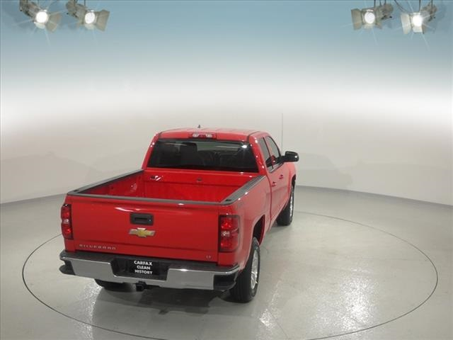 2018 Silverado 1500 Double Cab 4x4,  Pickup #181826 - photo 13