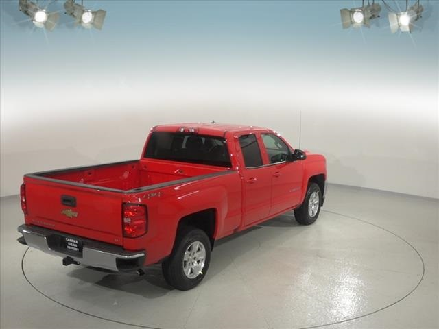 2018 Silverado 1500 Double Cab 4x4,  Pickup #181826 - photo 14