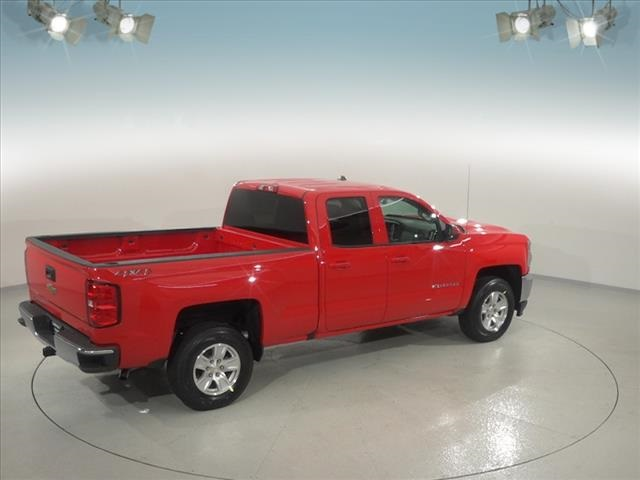 2018 Silverado 1500 Double Cab 4x4,  Pickup #181826 - photo 15