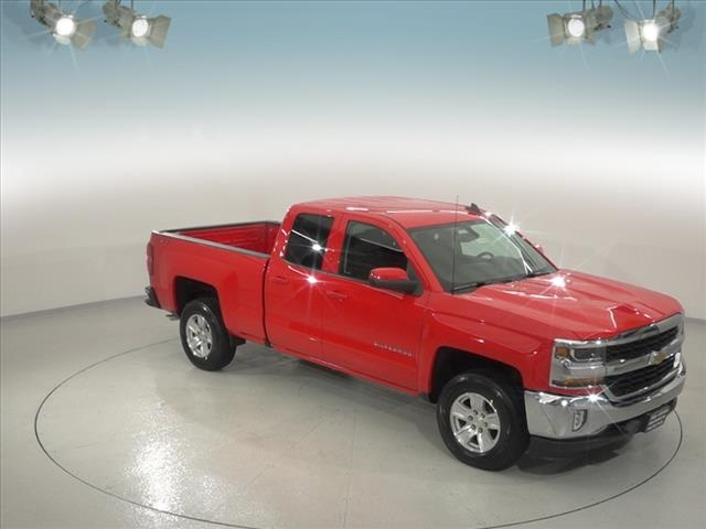 2018 Silverado 1500 Double Cab 4x4,  Pickup #181826 - photo 3