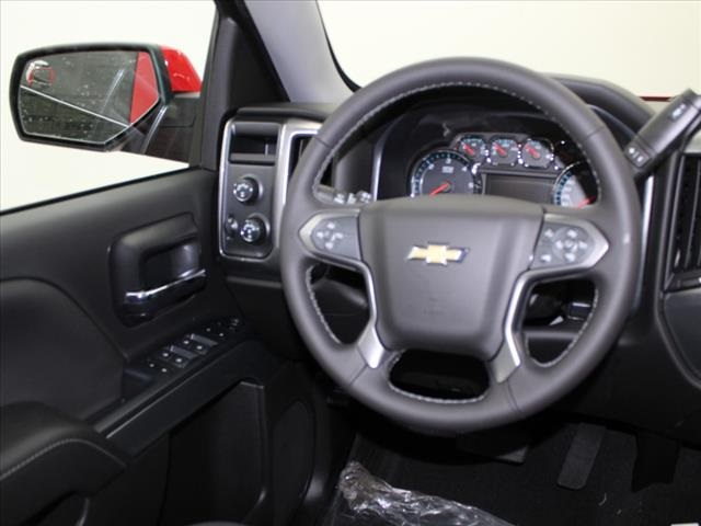 2018 Silverado 1500 Double Cab 4x4,  Pickup #181826 - photo 27