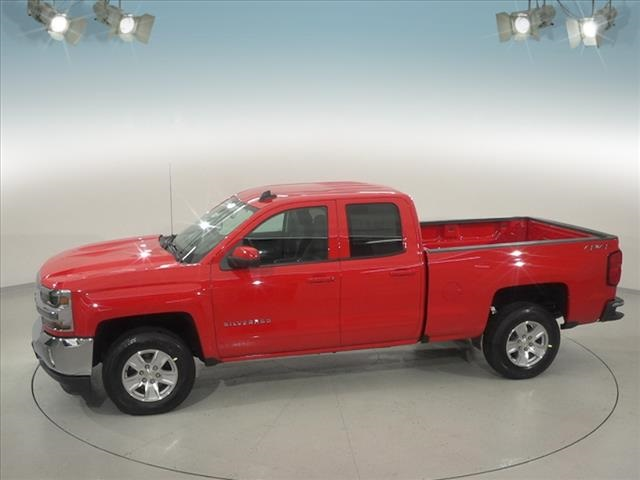 2018 Silverado 1500 Double Cab 4x4,  Pickup #181826 - photo 8