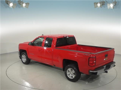 2018 Silverado 1500 Double Cab 4x4,  Pickup #181826 - photo 2