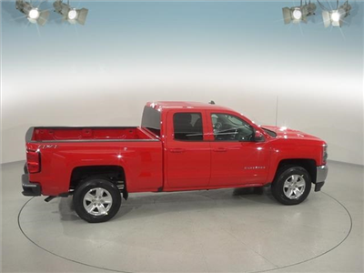 2018 Silverado 1500 Double Cab 4x4,  Pickup #181826 - photo 16