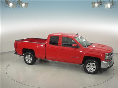 2018 Silverado 1500 Double Cab 4x4,  Pickup #181826 - photo 18