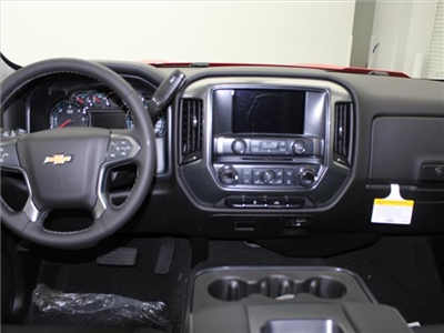 2018 Silverado 1500 Double Cab 4x4,  Pickup #181826 - photo 25