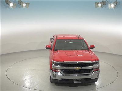 2018 Silverado 1500 Double Cab 4x4,  Pickup #181826 - photo 5
