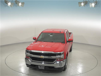 2018 Silverado 1500 Double Cab 4x4,  Pickup #181826 - photo 6